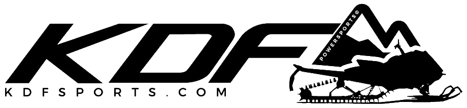KDF Sports Logo PNG